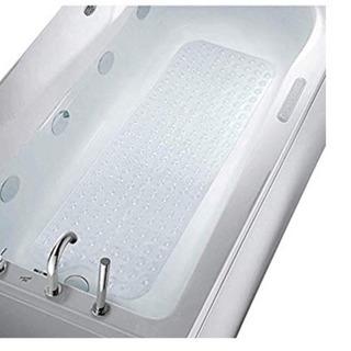 ✨ お風呂 滑り止めマット 100×40 透明