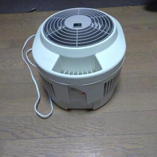 電気加湿器 2009年製