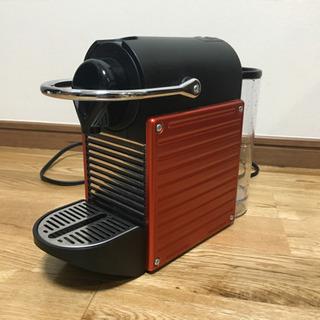 Nespresso(ネスプレッソ) コーヒーメーカー PIXIE C60