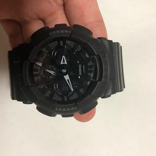 G-SHOCK腕時計美品