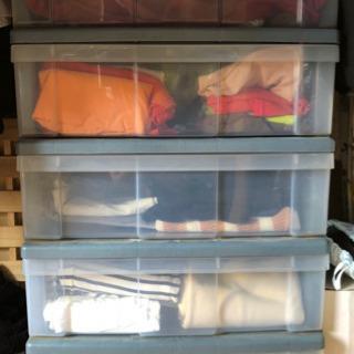 5段引出しタイプ衣類収納【引き渡し日条件あり】