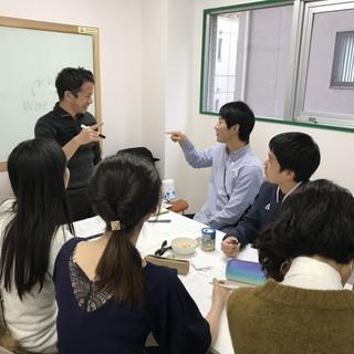 7/28 (日)留学気分を味わえるEnglish lessons...