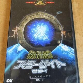 ☆DVD/Star Gate スターゲイト SG-1◆大ヒットS...