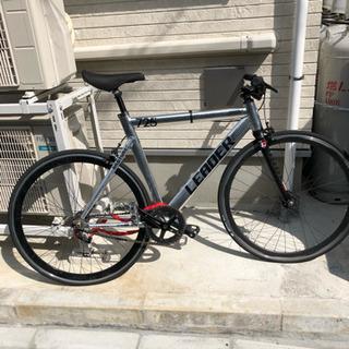Leader bike 限定色 polish