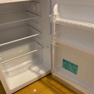 美品 ハイアール 冷蔵庫
