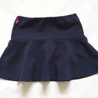 ラルフローレン  スカート 110cm