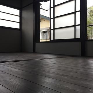 妙蓮寺駅徒歩8分 静かに暮らしたい方の一戸建です。 古民家 礼金敷...