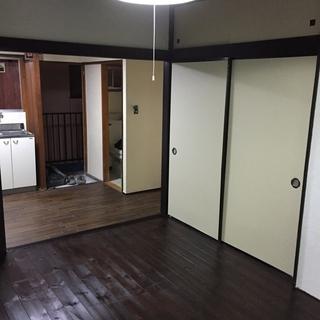 西川口駅徒歩5分 1DKアパートです。 事務所に最適。礼金敷金0 ...