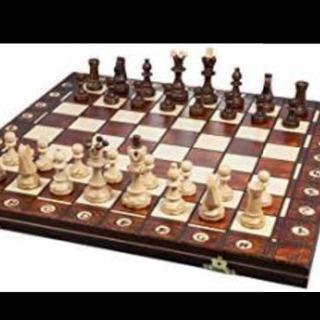 チェスが好きな人