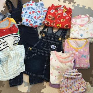 夏用✩︎ 子供服の詰め合わせ