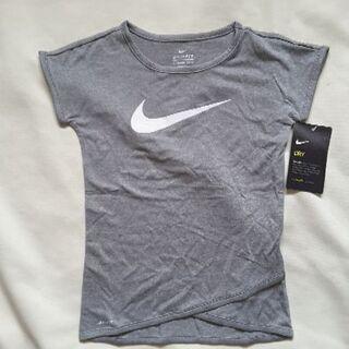 Nike ナイキ Dry Fit 女の子シャツ  3T 90-96cm