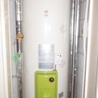 再度お値下げしました 日立 電気温水器 460L