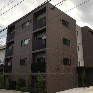 練馬区新築デザイナーズマンションで1日入居で初期費用0円! 早い者...