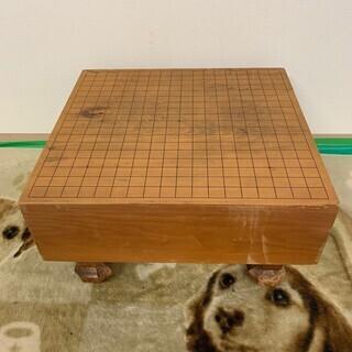 《No.631》碁盤