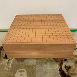 《No.632》碁盤