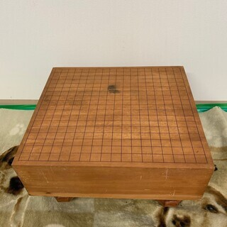 《No.633》碁盤