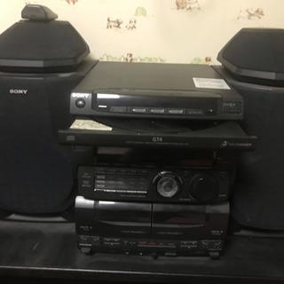 急募!ジャンク  CD× カセットテープ、ラジオ◯