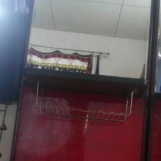 値下げ美容室のレトロな鏡♥