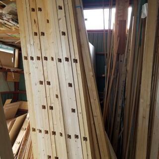 天井野ブチ12尺 ピッチ3尺又は一尺