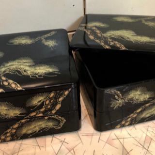重箱 2個セット