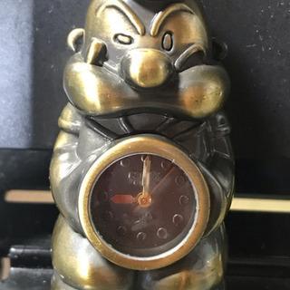 ★Zippo 限定品 popeye 置時計
