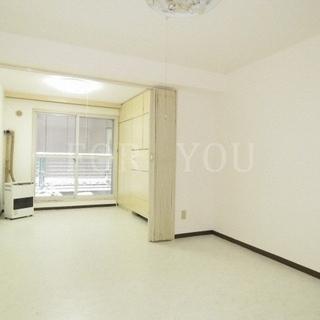 円山公園駅5分◇白×黒のオシャレな床◆オートロック