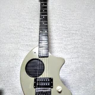 Fernandes ZO-3 アンプ内蔵エレキギター
