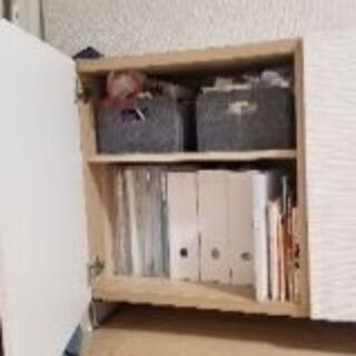 イケアサイドボード 引っ越しのため出品の画像