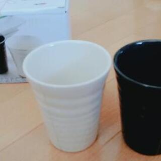 フリーカップ 2個セット♥ 新品♥