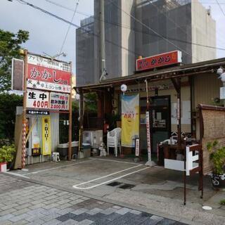 津市花火大会日(1日バイト)