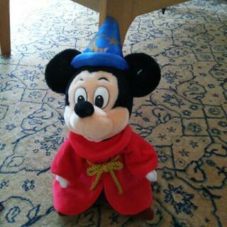 魔法使いミッキーマウス