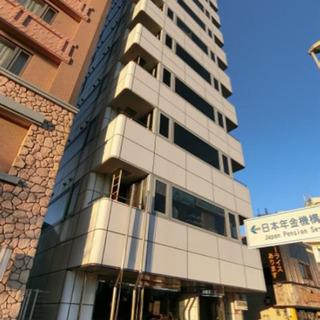 10階建の2階以外の一棟貸し♫分割も可能♫駅近で好立地♫