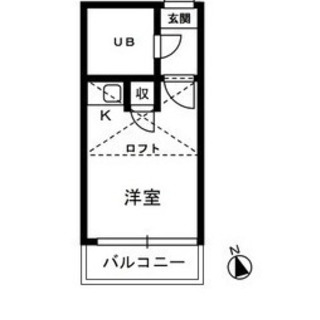 雑色駅 ★礼金敷金なし★即入居