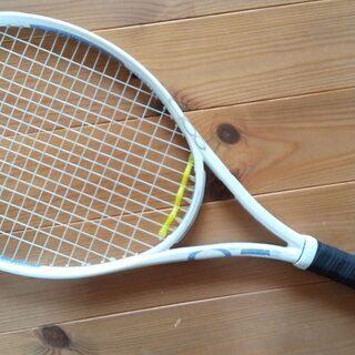 硬式用テニスラケット