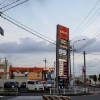 エネオス ガソリンスタンド