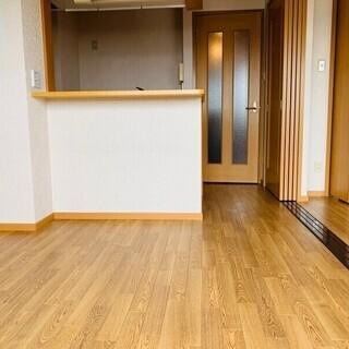 +++堺市東区日置荘田中町 マンション+++