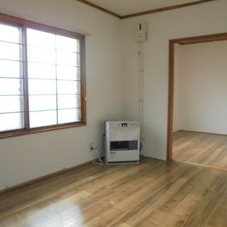 【西区2LDK】家賃お値下げしました!!ファミリーお勧め物件☆初期...