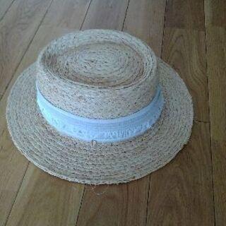 麦わら帽子 14+
