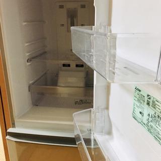 【美品】冷蔵庫【売ります】