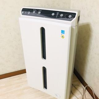 空気清浄機 アトモスフィア 定価14〜15万