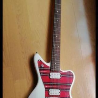 伊藤賢一 ギター フェルナンデス JG-801M