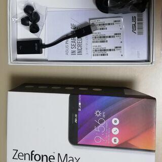 ASUS ZenFone Max ZC550KL-BK16 SI...