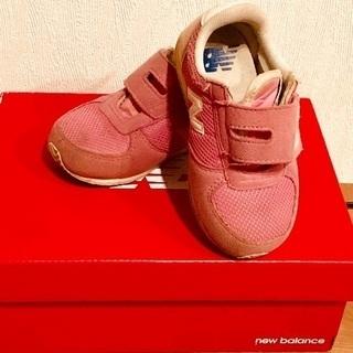女の子靴 サイズ 14.5㎝