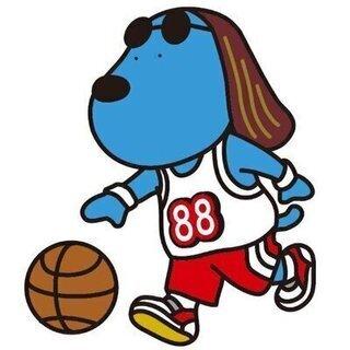 気軽にバスケットをしよう!!🏀の画像