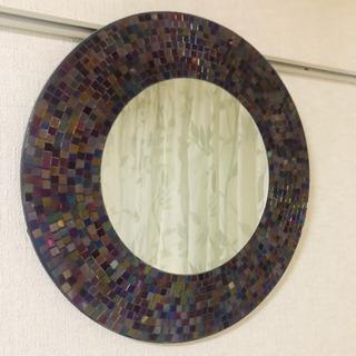 フランフラン 壁掛け鏡