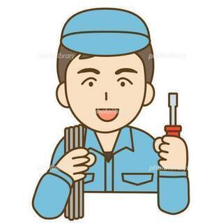 電気通信工事の画像