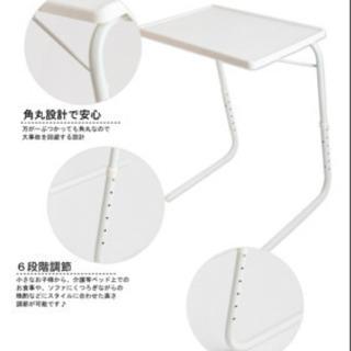 組み立て式万能テーブル