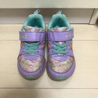 17cm 子供靴