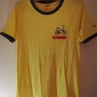 SCHWINN Tシャツ Lサイズ UT UNIQLO UT×S...