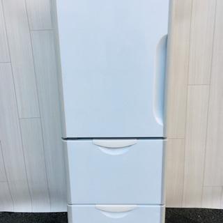 599番 美品💗HITACHI✨ ノンフロン冷凍冷蔵庫❄️R-S3...